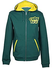 Cub Scout Cubs100 Adult Hoodie - Celebrate 100 years of Cub Scouts!