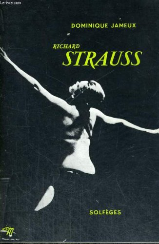 Richard strauss - collection solfges n 31