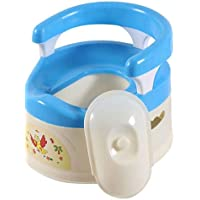YAMEIJIA Asiento de Inodoro/Silla de baño diseño/para niños/Creativo Ordinario/Moderno PP/ABS + PC 1pc Accesorios de baño/Baño