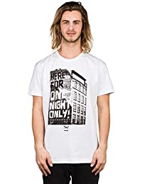 Iriedaily One Night Tee White