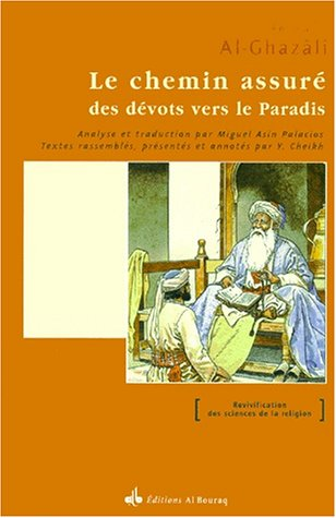 Chemin assur des dvots vers le paradis