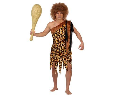 Atosa - 22805 - Costume - Uomo In Disguise di grotte - adulti - Taglia 3