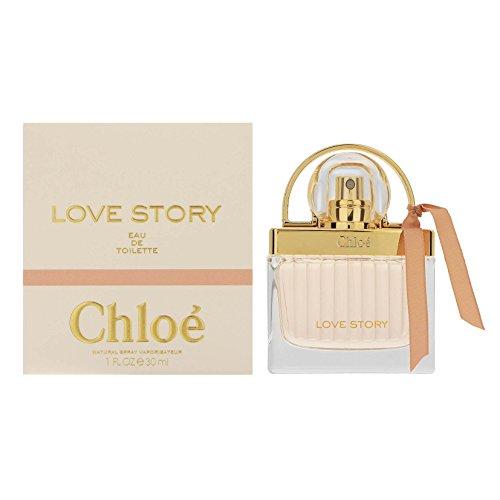 Chloe' love story edt, 30 ml