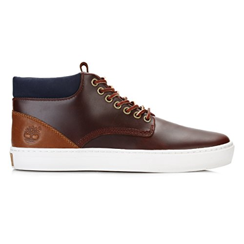 Timberland Adventure 2.0 Cupsole Rootbeer CA194O, Boots Braun