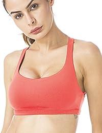 Arancione Amazon it Abbigliamento Intimo Sportivo 5wOrw8