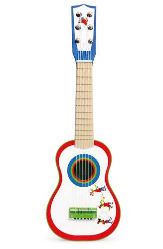 Scratch 6181818Bremen Guitarra 53cm