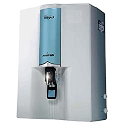 Whirlpool Minerala 90 Elite 8.5-Litre 36-Watt Water Purifier (Whirlpool Blue)