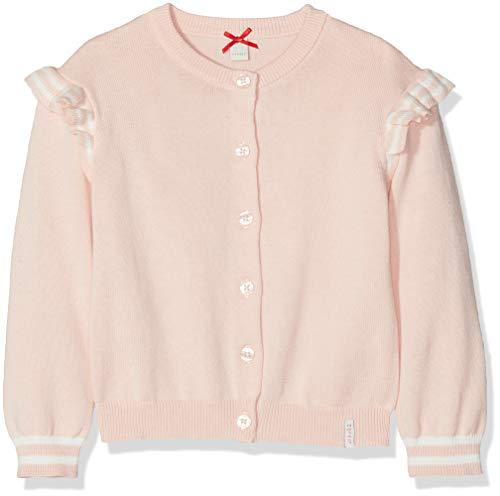 ESPRIT KIDS Mädchen Strickjacke RM1804308, Rosa (Light Pink 311), 116