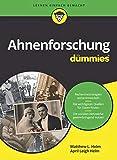 Ahnenforschung für Dummies - Matthew L. Helm