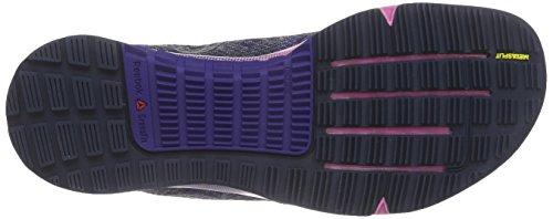 Icono Nano Collegiata Rosa Chaussures 5 Faro Corso Multicolore De Femme notte Crossfit Navy Reebok 0 OTUw5SSq
