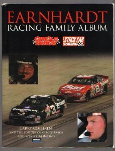 Earnhardt: Racing Family Album by Larry Cothern (2003-08-01)