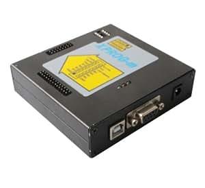 Adaptateurs métalliques complètes X PROG M programmeur XPROGM x-prog-m XPROG M V5.0