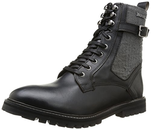 Kaporal - Stivali, Uomo, Nero (Black), 40 (6.5 uk)