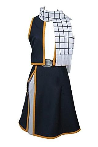 Fairy Tail Costume Natsu - Daiendi - Sweat à capuche - Mixte