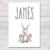 Bunny Rabbit/Hare Children