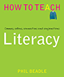 Literacy: Commas, colons, connectives and conjunctions: Semantics, Stanzas and Semi colons (How to Teach)