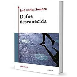 Dafne Desvanecida -- Finalista Premio Nadal 2000