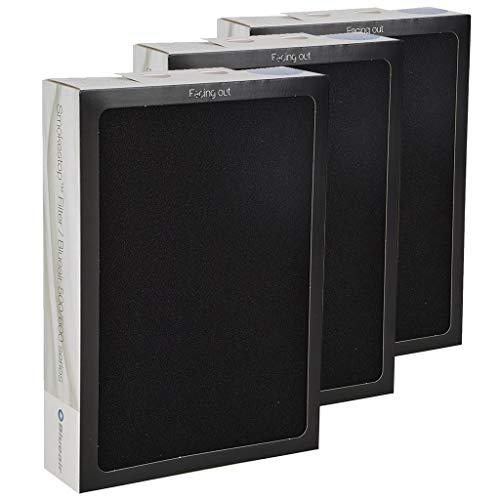 Blueair Smokestop Filter For Blueair 500/600 Series Air Purifiers, 503/505/603/605/650E/680i -