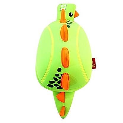 41QRZOKAdUL. SS416  - Georgie Porgy 3D Mochila Infantile Animal Bolsas Escolares de niños niñas