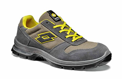 Sprint 2 Schuhe (Sicherheitsschuhe Lotto Sprint II 550r6991S1P–TG. 40)