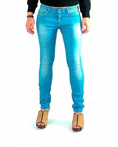 Kaporal Jeans - Jean Slim SHYM Kaporal Jeans - 29, blu
