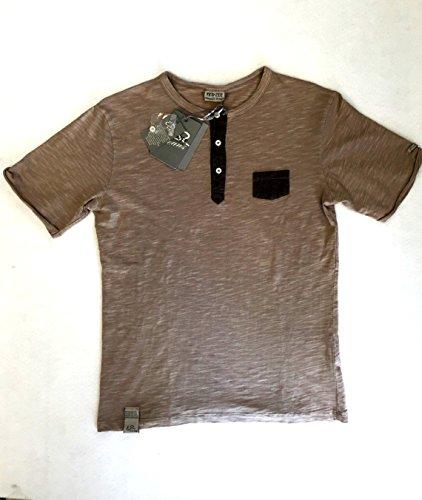 Yes Zee T-Shirt Maglietta Girocollo mod.T718