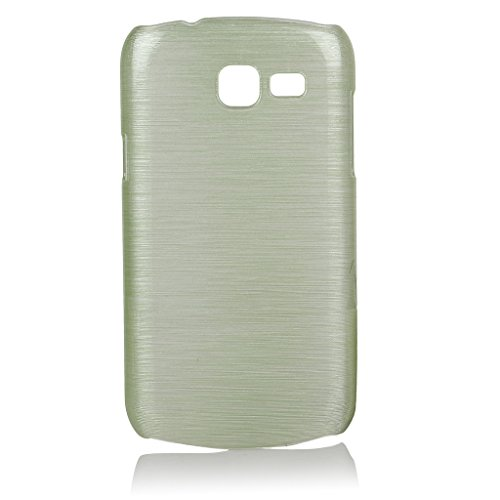ImagineDesign Premium Marbello Finish Ultra Thin Hard Case Back Cover for Samsung Galaxy Trend GT S7392 (Sea Green)  available at amazon for Rs.129