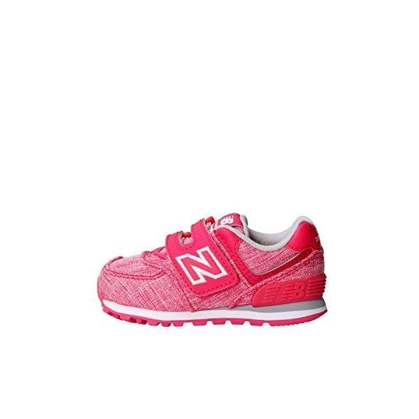 New Balance Unisex Babies' 574v1 Trainers