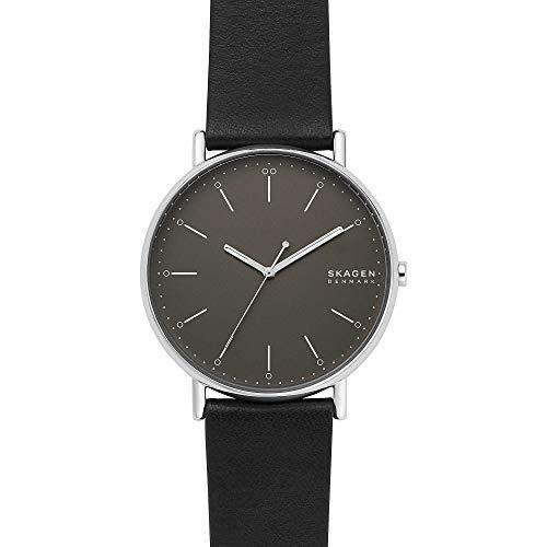 orologio solo tempo uomo Skagen Signatur trendy cod. SKW6528
