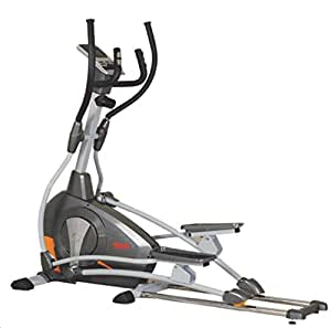 Cardioworld - Elliptical Cross Trainer with 140 kg user weight