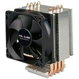 MAX Ventilo CPU Alu 9cm Fan (Core i7, AM-3)