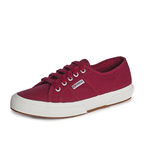 SUPERGA Basket, color Rouge, marca, modelo Basket B VERRED Rouge