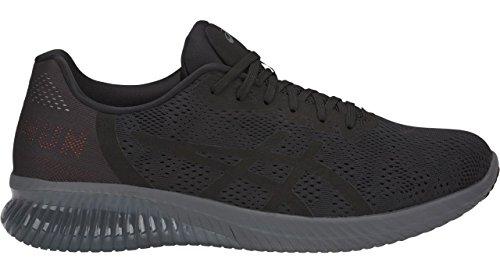 Asics Chaussures Gel-Kenun MX Pour Homme Black/Black/Carbon