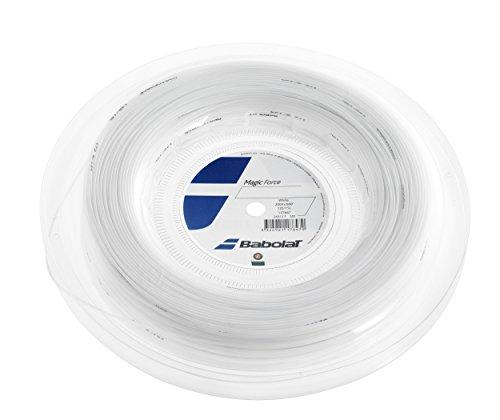 Babolat Magic Force 200m weiß String Reel-1,35mm