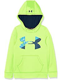 Under Armour Mädchen Armour Fleece Big Logo