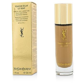 Yves Saint Laurent Touche Eclat Le Teint BD50 Warm Honey 30ml - fondotinta fluido