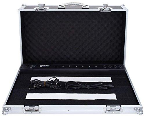 Rockcase Effekt Pedal Case RC23120A