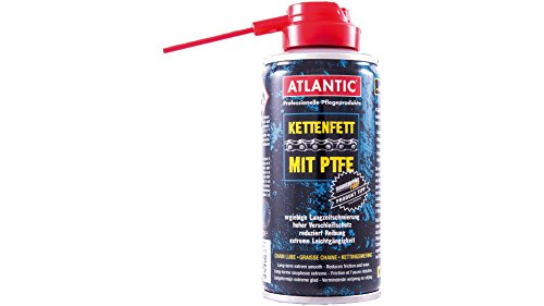ATLANTIC Kettenfett mit PTFE 150 ml