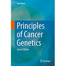 Principles of Cancer Genetics (English Edition)