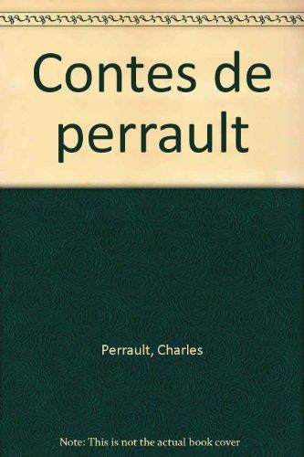 Contes : Le Petit Poucet, la Belle au bois Dormant, le petit chaperon rouge,...Riquet à la Houpe