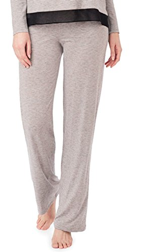 dkny-ensemble-de-pyjama-femme-marron-medium