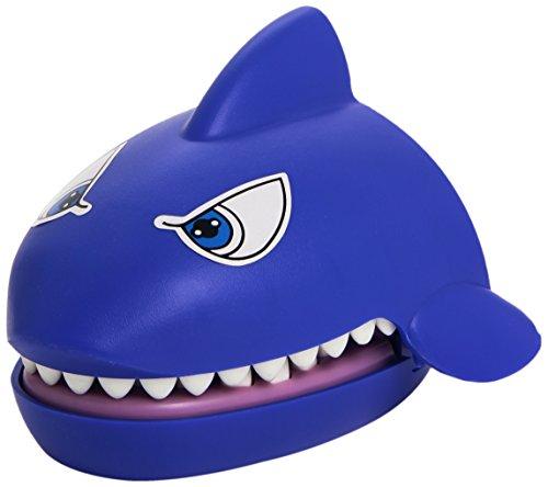 Tobar Shark Attack - Gioco di società, Squalo