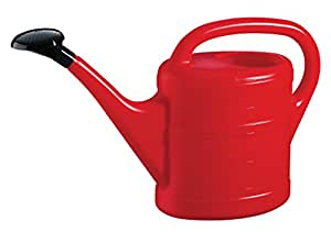 Stewart 2463003 5 Litre Essential Watering Can - Red
