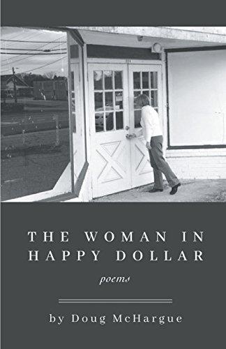 The Woman in Happy Dollar por Doug McHargue