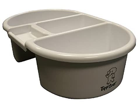 Tippitoes Top and Tail Bowl