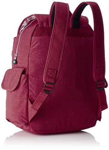 Kipling - CITY PACK L - Grand sac à dos - Dazz Tobacco C - (Marron) Rose - baie