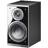 Magnat Shadow 203 90W Noir haut-parleur - hauts-parleurs (2-voies, 1.0 canaux, Avec fil, 90 W, 32 - 48000 Hz, Noir)