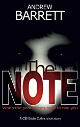 The Note: A CSI Eddie Collins short story