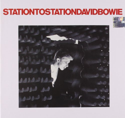 Station to Station (Collector's Edition)
