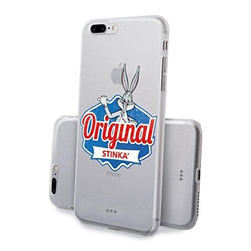 Hardcase Looney Tunes Bugs Bunny Série 1 - What's en haut Doc, Iphone 7 Bugs (bogues)
